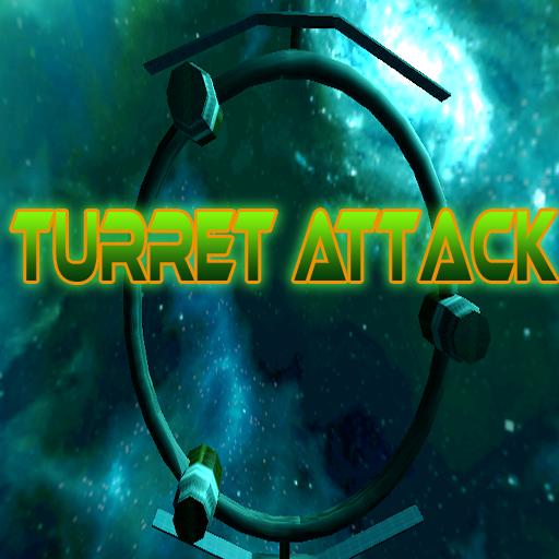 Turret Attack
