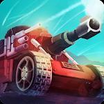 Tank Fortress v1.0 Mod Money