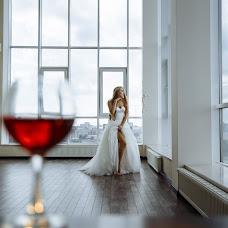 Wedding photographer Darya Shatunova (DashaShatunova). Photo of 09.09.2017