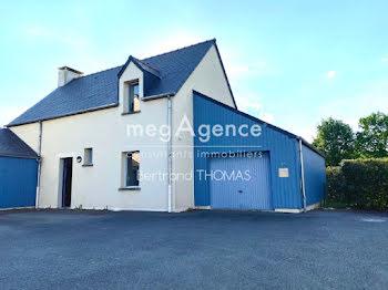 maison à Fougeres (35)