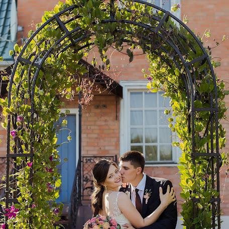 Wedding photographer Yuliya Egorova (egorovaylia). Photo of 28.11.2017