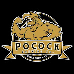 Logo of Pocock Chocolate Stout