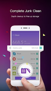 Cool Battery Saver 1.4.6 [Premium Unlocked] Cracked Apk 2