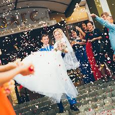 Wedding photographer Olga Mazko (olgamazko). Photo of 09.02.2016