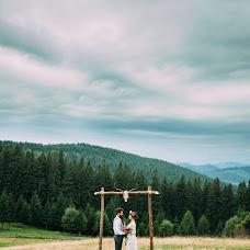 Wedding photographer Andrey Khruckiy (andreykhrutsky). Photo of 15.08.2016