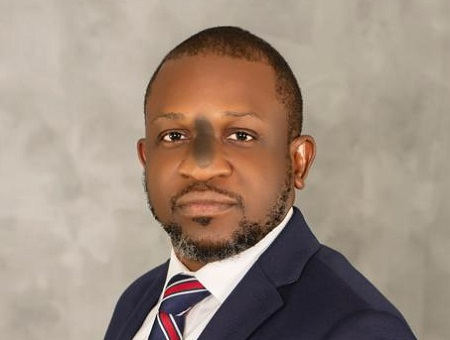 Olatayo Ladipo-Ajai, Country Manager at Infobip Nigeria.