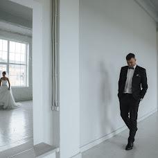 Wedding photographer Vladimir Shkal (shkal). Photo of 02.01.2018