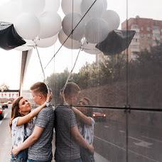 Свадебный фотограф Вероника Снэа (veronicasnae). Фотография от 05.10.2018