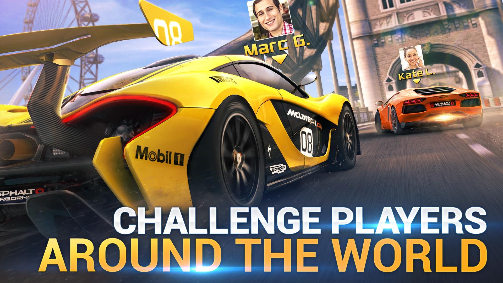 Asphalt 8: Airborne screenshot #10