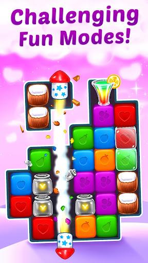 Fruit Cube Blast screenshots 2