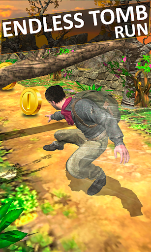 Endless Tomb Gold Run 1.0.3 4