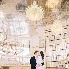 Wedding photographer Aleksandra Vorobeva (alexv). Photo of 13.03.2017