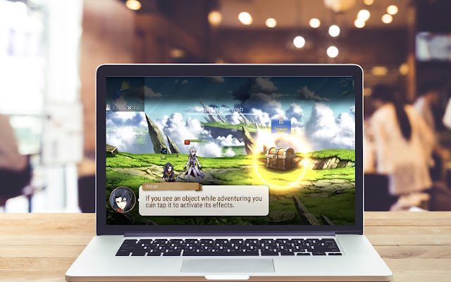Epic Seven HD Wallpapers Game Theme