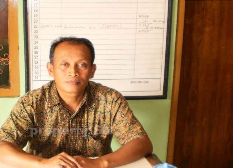 Profil Desa Kauman Widodaren Ngawi
