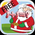 Fun Math Games for Kids Free icon
