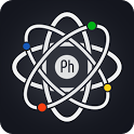 Physics of formula 2019 icon