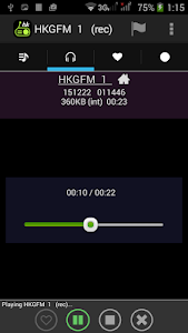 Best Hong Kong Radios screenshot 4