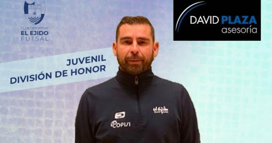 El técnico Miguel Brugarolas conti-nuará al frente del Juvenil División de Honor
