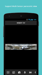 VIVOTEK iViewer- screenshot thumbnail