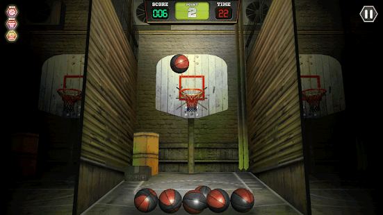 World Basketball King 22