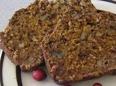 Apple, Spice And All That Is Nice Loaf Recipe