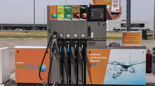 El AutoGas se impone al coche eléctrico en Almería