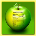 Nutrition DATA PRO icon