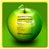 Nutrition DATA PRO