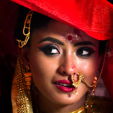 Wedding photographer Ranita Roy (Ranita). Photo of 27.12.2017