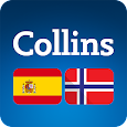 Spanish<>Norwegian Dictionary icon