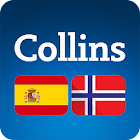 Collins Spanish<>Norwegian Dictionary icon