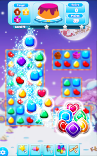 Candy Crazy Sugar 2 apk screenshot 5