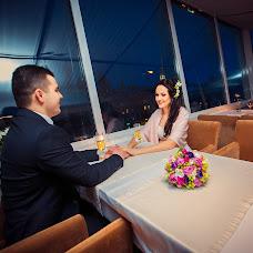 Wedding photographer Ostap Davidyak (Davydiak). Photo of 11.05.2015