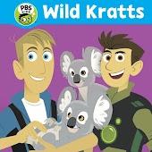 Wild Kratts (sampler)