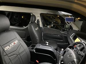 ハイエースワゴン TRH229Wのカスタム事例画像 ゆーいちさんの2021年09月08日22:12の投稿