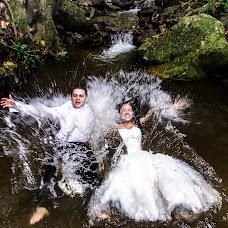 Wedding photographer Victor Rodriguez (victormanuel22). Photo of 13.05.2017