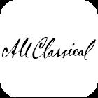 All Classical Portland App icon