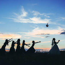Wedding photographer Makarov Maksim (Maxsa94). Photo of 08.08.2017