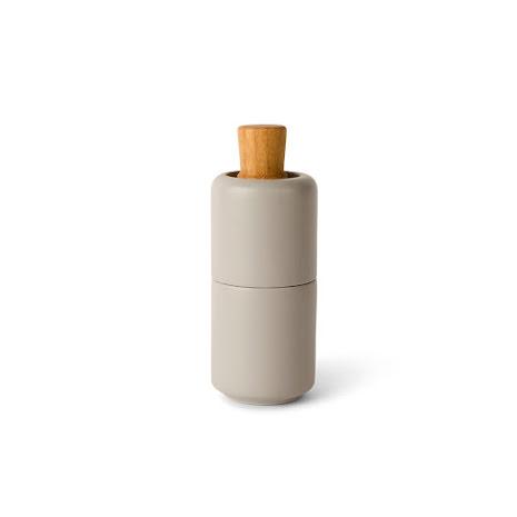 Jars Saltkvarn Bambu