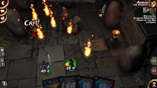 Traitors Empire Card RPG 0.73 screenshots 11