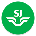 SJ – Swedish Railways icon