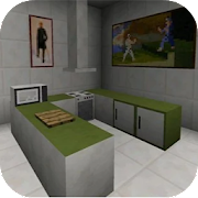 Game Any Furniture Mod for MCPE apk for kindle fire