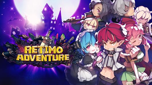 Retimo Adventure v1.0.410.20151201 (Mod)