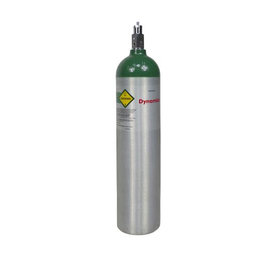Cilindro de Oxigeno 416