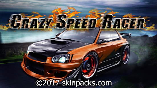 Crazy Speed Racer- screenshot thumbnail