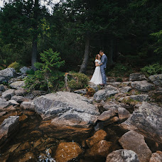 婚禮攝影師Andrey Sasin(Andrik)。27.11.2018的照片