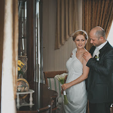 Wedding photographer Yuriy Bogyu (Iurie). Photo of 12.11.2013