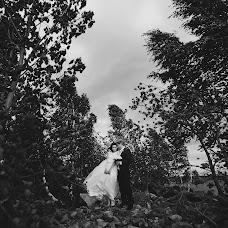 Wedding photographer Anton Unicyn (unitsyn). Photo of 17.11.2016