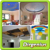 Home Gypsum Ceiling Design