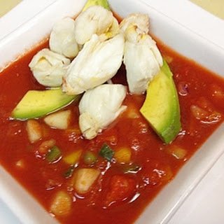 RecipeJudy'S Gazpacho Recipe
